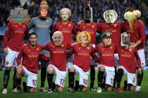El Once Ideal de Roma
